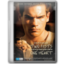 Two Fists One Heart icon