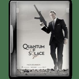 Quantum of Solace 3 icon