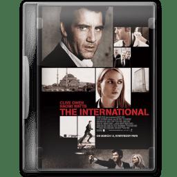 The International 2 icon