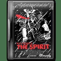 The Spirit 1 icon