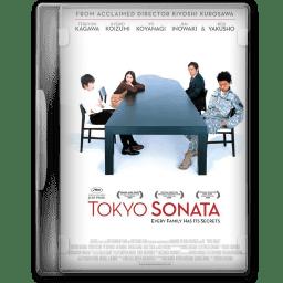 Tokyo Sonata icon
