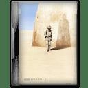 Star Wars The Phantom Menace 2 icon