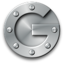 Google Authenticator icon