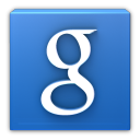 Google-Search icon