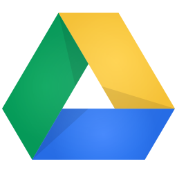 Google Drive Icon Google Play Iconset Marcus Roberto