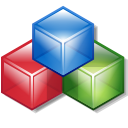 Blockdevice icon