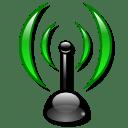 Kwifimanager icon