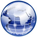 Package network icon