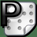 Source p icon