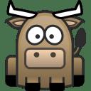 Bull icon