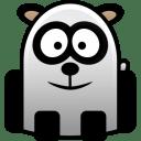 Panda icon