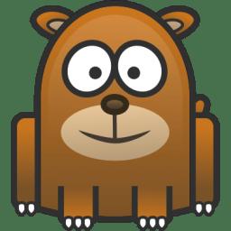 Bear icon