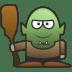 Troll icon