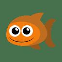 Gold-fish icon