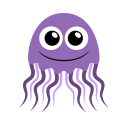 Jellyfish icon