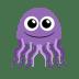 Jellyfish icon