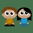 Friends icon