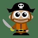 Pirate icon