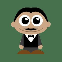 Waiter icon