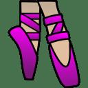 Ballet icon