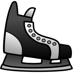 Skating icon