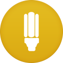 Flashlight app icon