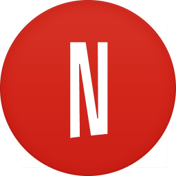 Netflix Icon Circle Addon 1 Iconset Martz90