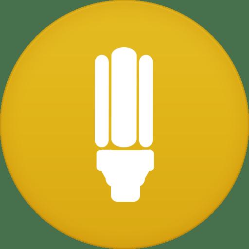 Flashlight-app icon
