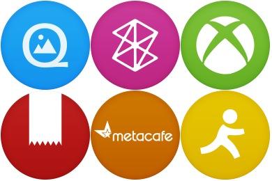 Circle Addon 1 Icons