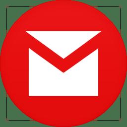 Resultado de imagem para gmail icon