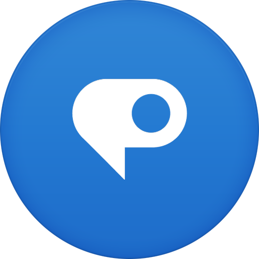 Photoshop-express icon