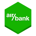 Airbank icon