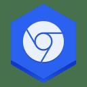 Chrome 2 icon