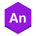 Edge animate icon