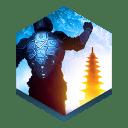 Game anomaly korea icon