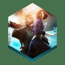 Game bioshock infinite icon