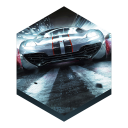 Game grid icon