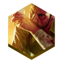 Game maxpayne 3 icon