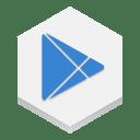 Google play 2 icon