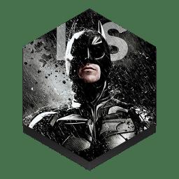 Game dark knight icon