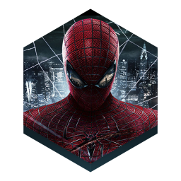 Game the amazing spider man icon
