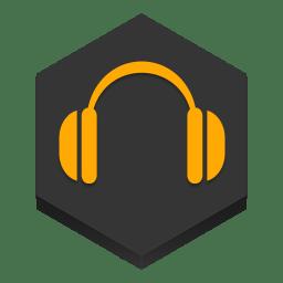 Google play music 2 icon