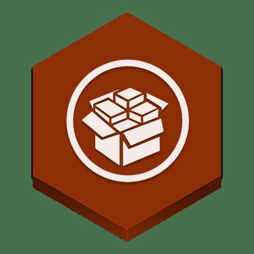 Cydia icon