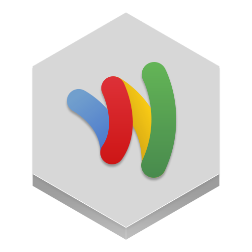 Google-wallet icon