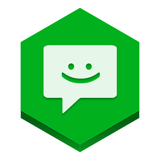 Messages-2 icon