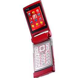 N76 red icon