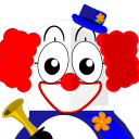 Clown Tux icon