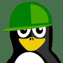 Kid Tux icon