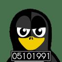Mugshot-Tux icon