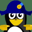 Napoleon Tux icon